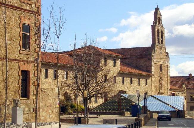 Convento Redentorista de Astorga