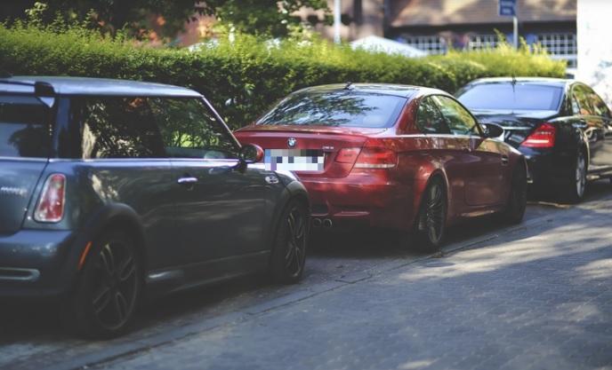 Los coches más robados durante la cuarentena