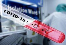 covid-19 estudio en tres hospitales