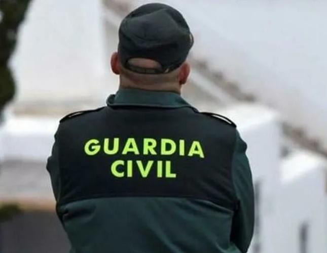 Javier Santiago reclama tests del Covid-19 para la Guardia Civil de León