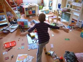 Solución para conciliar el teletrabajo y la vida familiar con niños