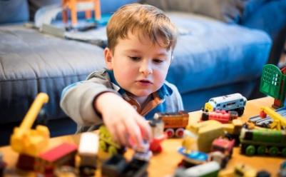 Los niños y los efectos del confinamiento en su salud