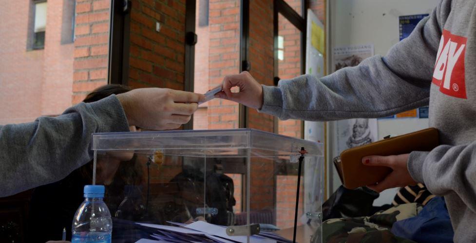 encuesta a quien votarias tras la crisis del coronavirus en españa