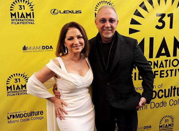 Gloria y Emilio Estefan: la generosa donación diaria