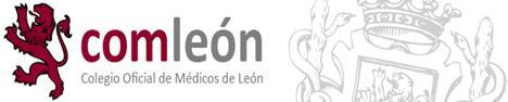 Emotivo pésame del Colegio de Médicos de León