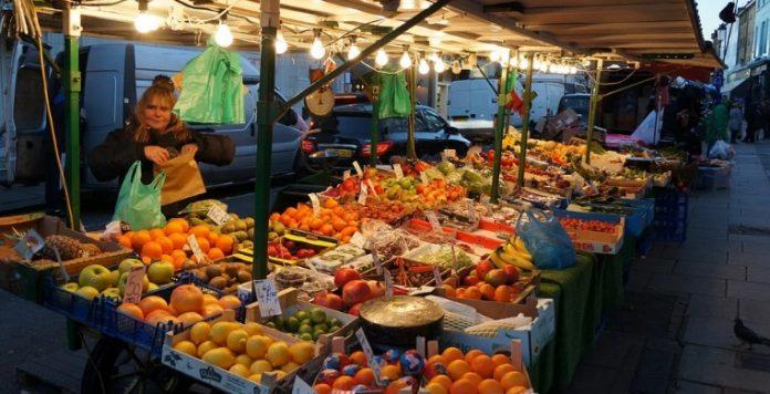 UPL solicita la apertura de mercadillos de venta de alimentación en León