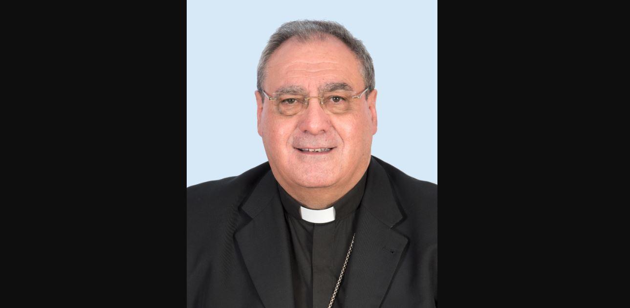 obispo de avila