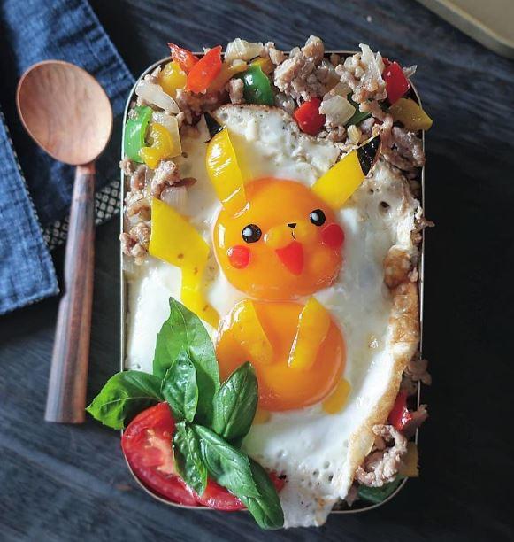 platos divertivos para la cuarentena