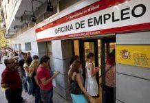 España tendrá un paro del 16% que se mantendrá hasta el 2.022