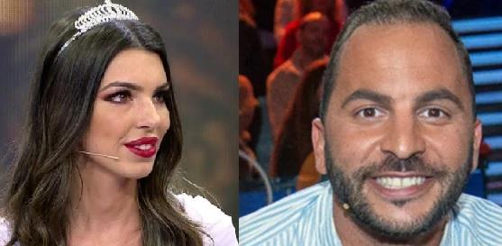 Antonio Tejado y Andrea de la Isla de las Tentaciones, ¿nueva relación?