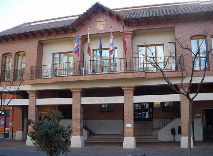 Santa María del Páramo estrena nueva Web municipal
