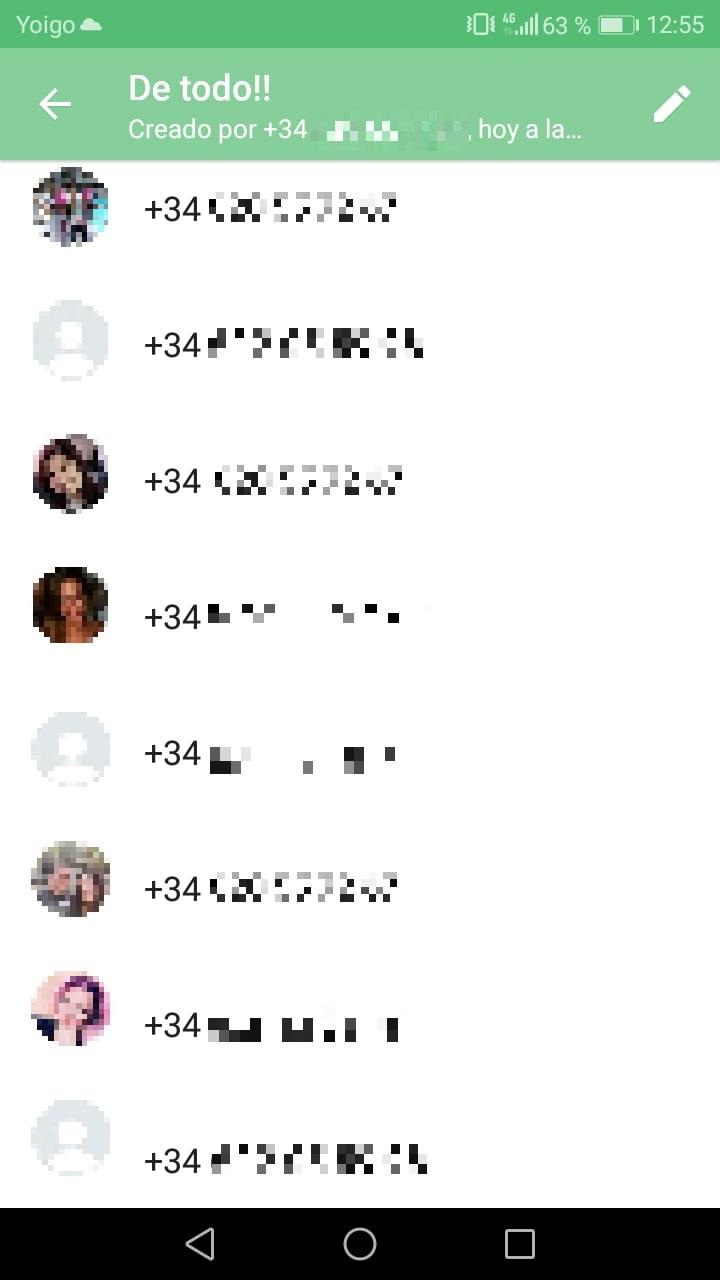 Si te has despertado con 200 Whatsapp, esto es lo que ha pasado...