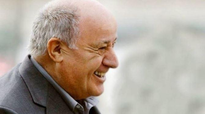 Concedida la insignia de oro al empresario Amancio Ortega
