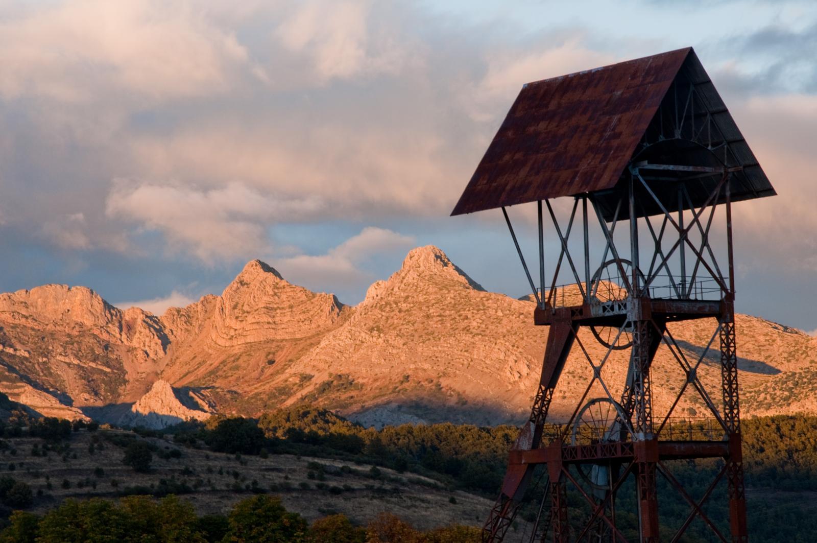 Concurso de Fotos y Postales del Valle de Sabero en León