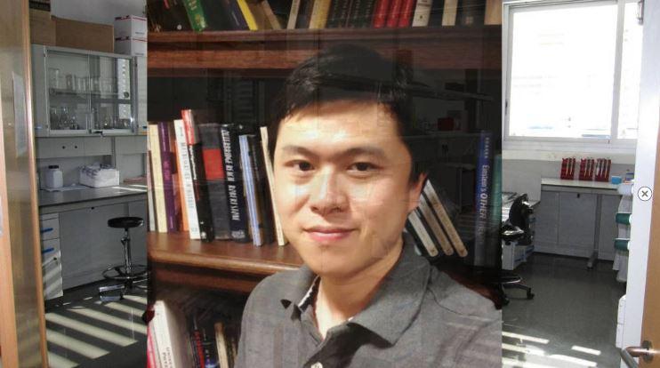 El investigador fallecido Bing Liu
