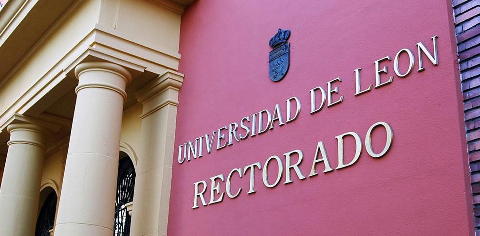 Condiciones para anular la matrícula en la Universidad de León
