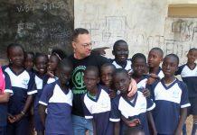 África y el Coronavirus, el artículo Jesús Antonio Fernández Olmedo