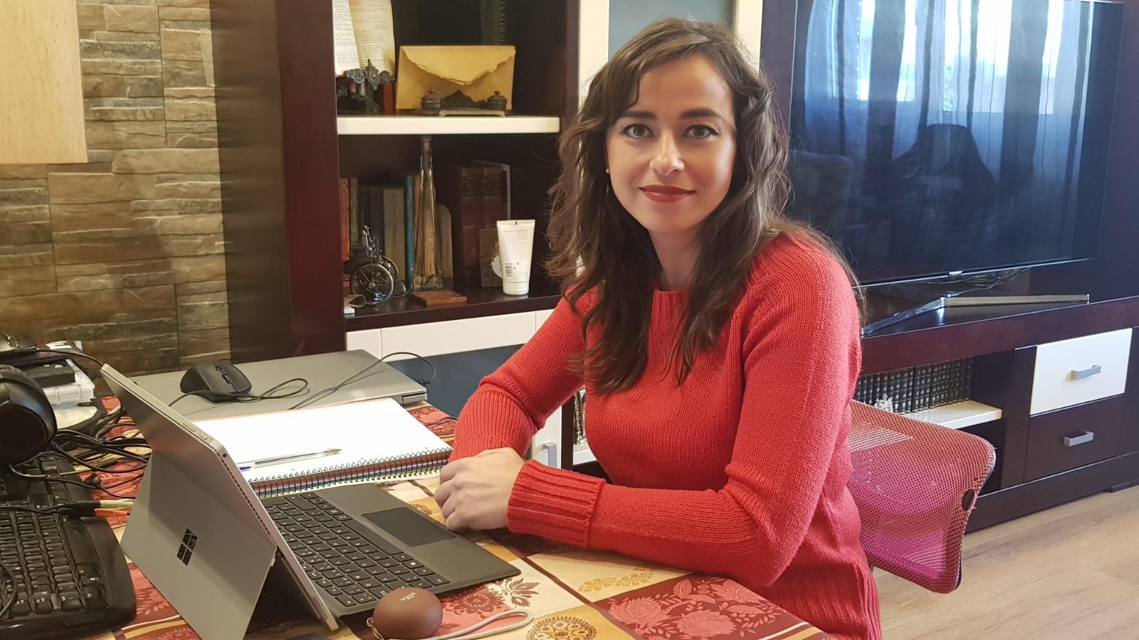 """Gemma Villarroel: """"gasto en un capricho del alcalde. Un insulto a los leoneses"""""""
