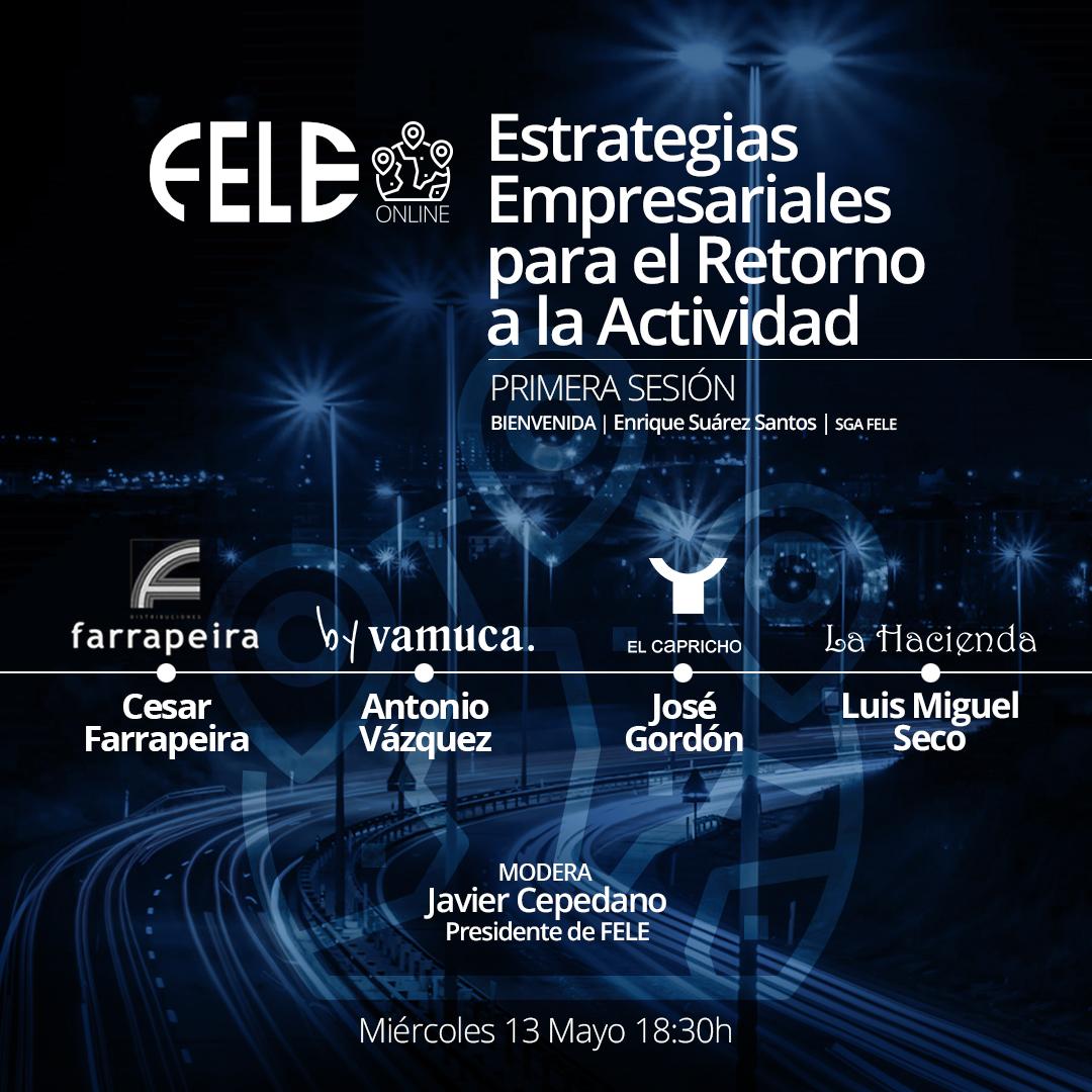 El retorno a la actividad del sector hostelero en León