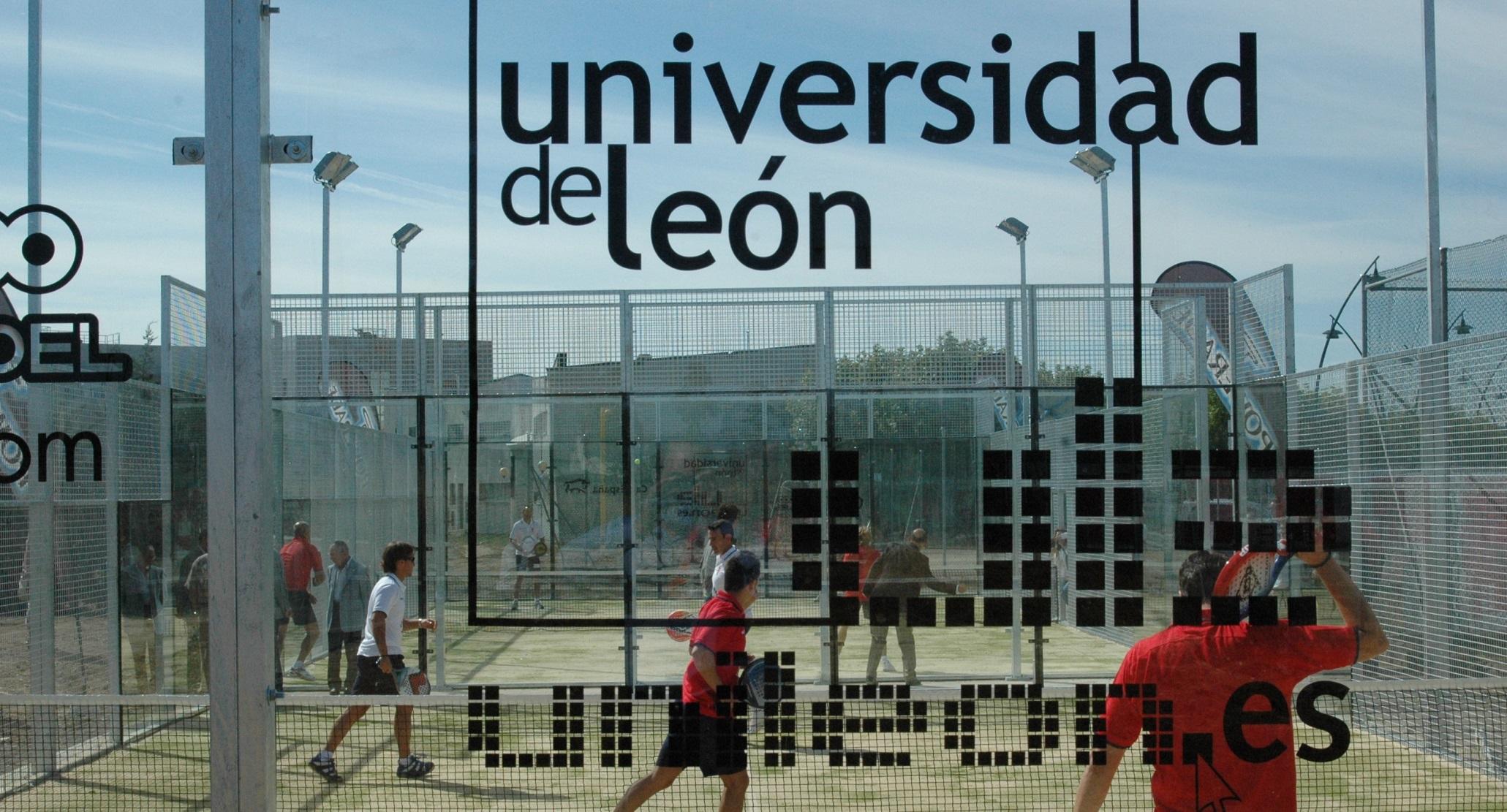 Vuelta a la normalidad en el deporte de la Universidad de León
