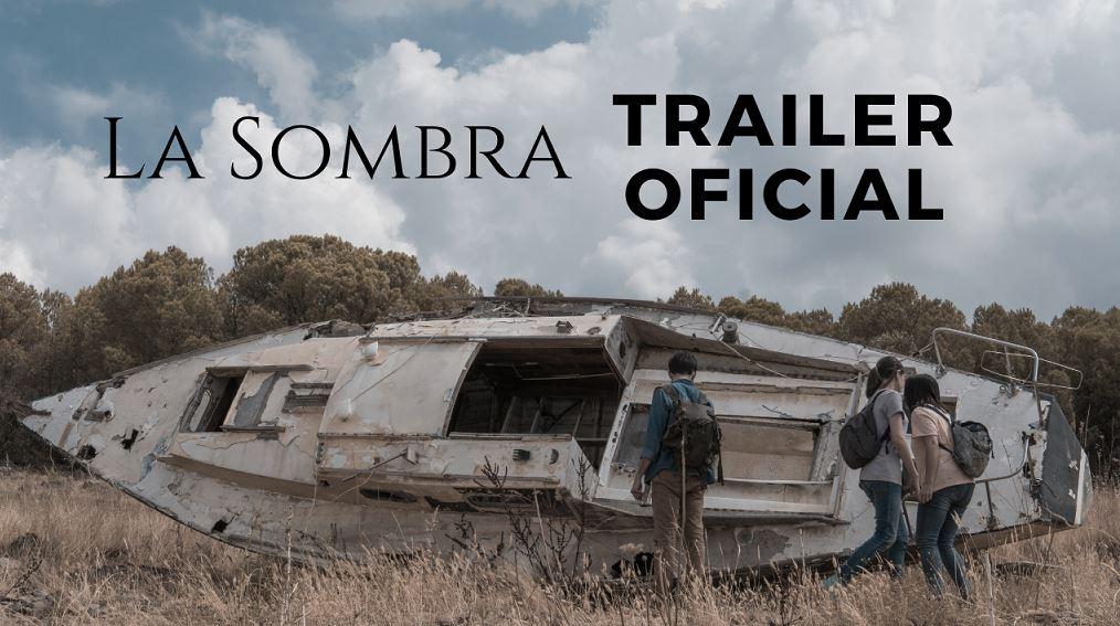 La Sombra: estreno del Tráiler Oficial de la película