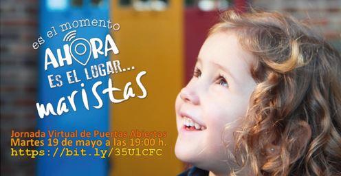 Jornada de puertas abiertas en Maristas San José de León