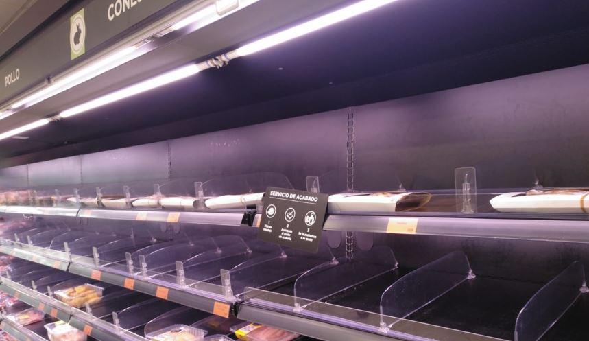 mercadona arrasa con las aceitunas y encurtidos durante la fase 0