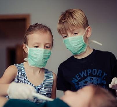 El Covid-19 estaría afectando a más niños de los que creemos