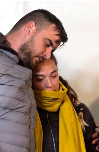 La tragedia vuelve a golpear a la familia de Julen: la extraña muerte de su prima de 7 años