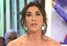 Cruel comentario de Paz Padilla sobre la muerte de Álex Lequio