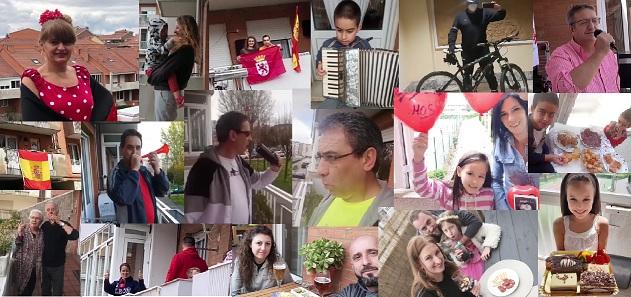 VÍDEO  Nueva cita este domingo con los vecinos del baile vermut