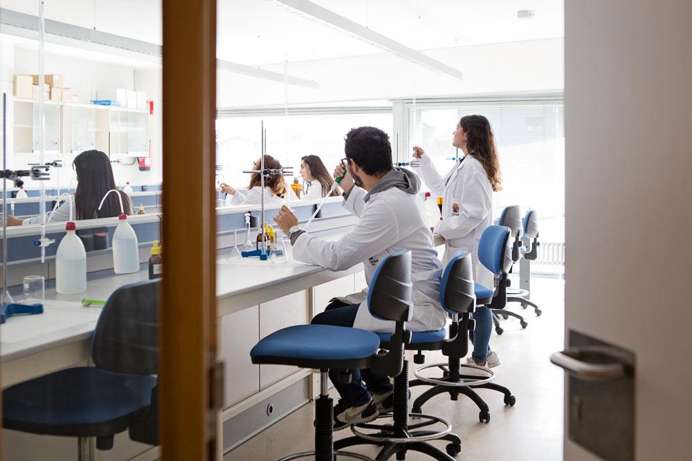 Jornada de puertas abiertas en la Universidad de León