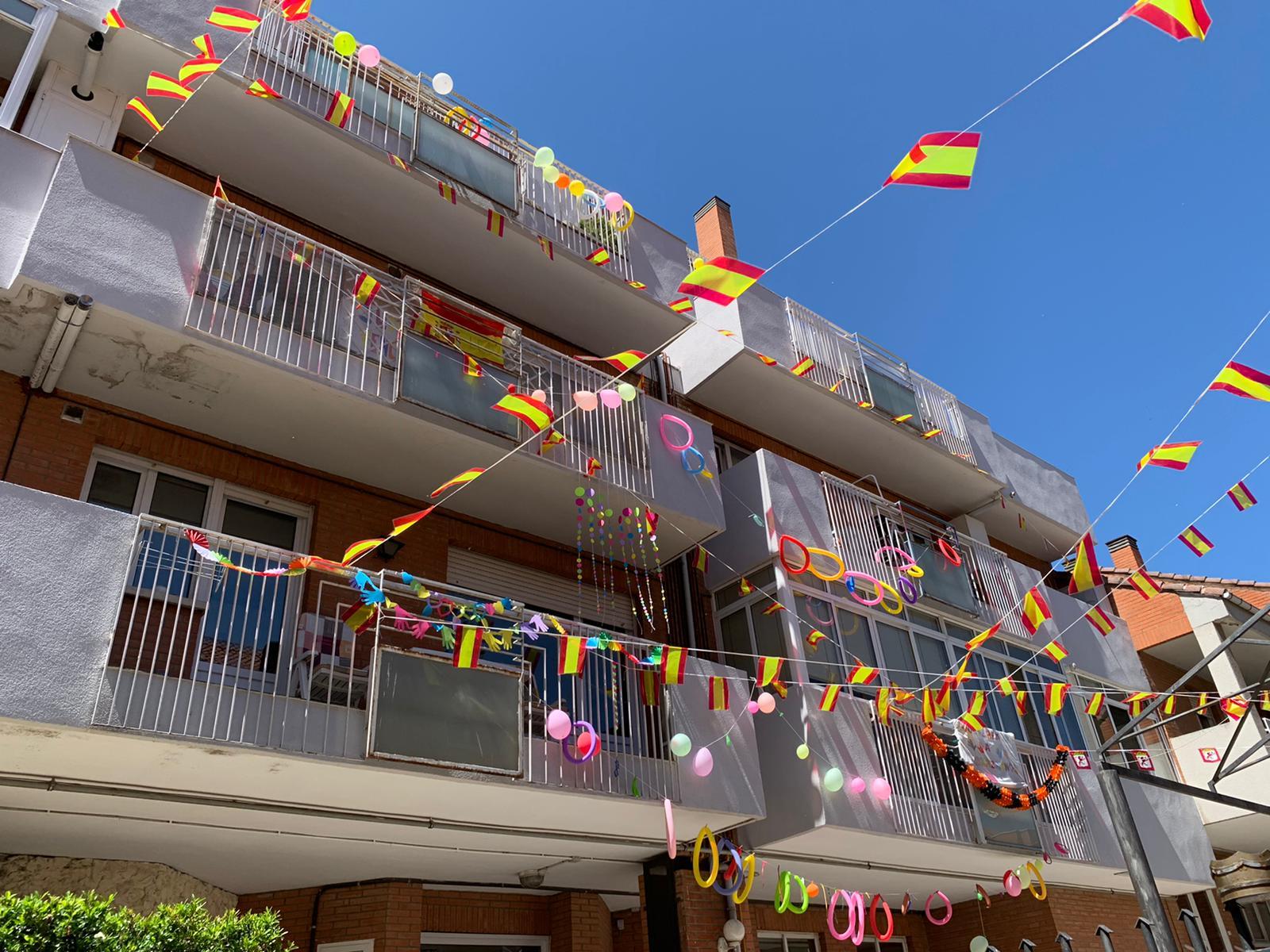 Así reciben los vecinos de León la fase 1 de la desescalada