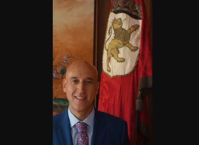 alcalde de león voto avenida ordoño II