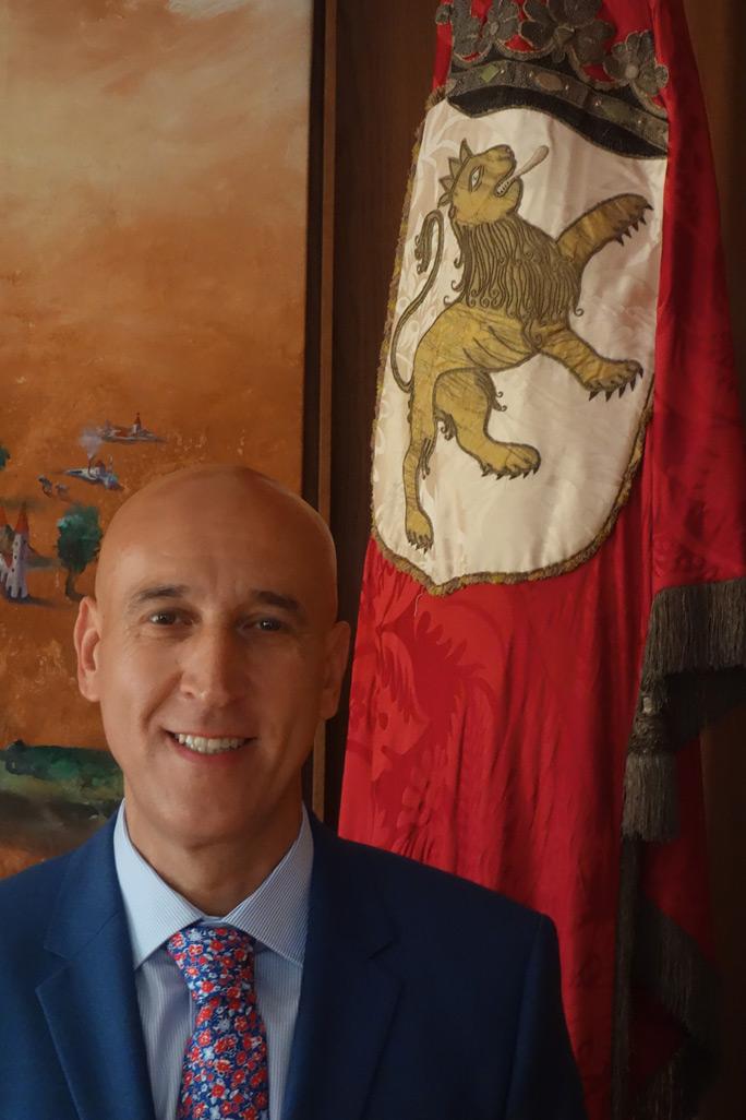 """""""Así se gasta el dinero el Alcalde de León y la dudosa transparencia"""""""