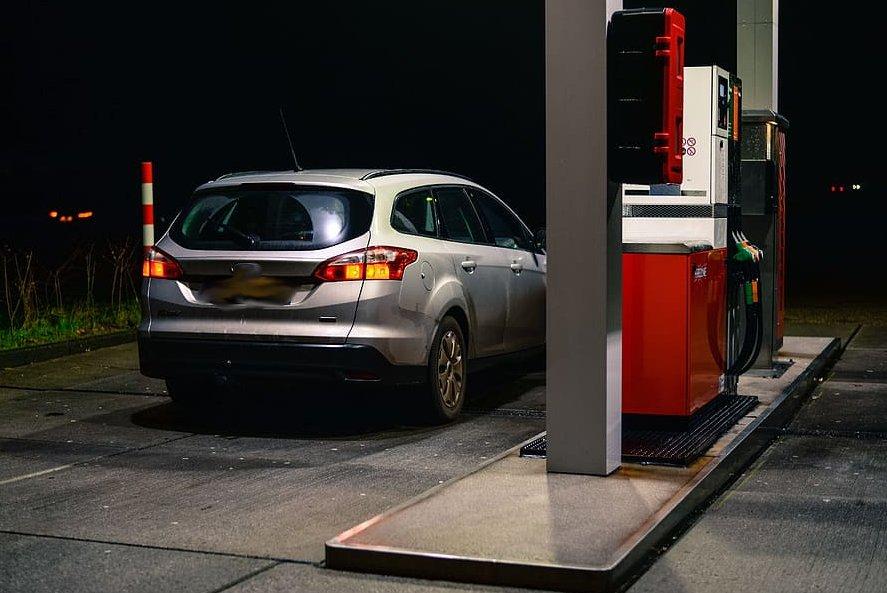 coches gasolina
