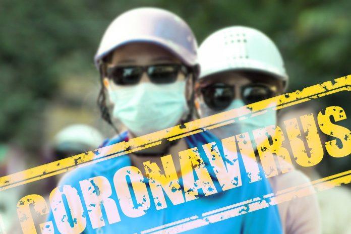 coronavirus mutación médicos china