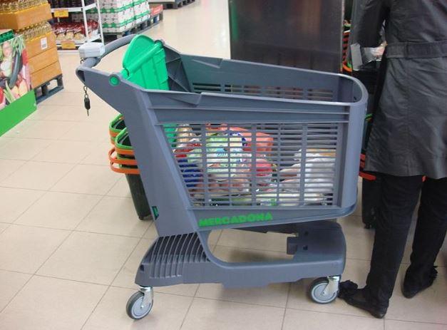 coronavirus en alimentos de supermercados
