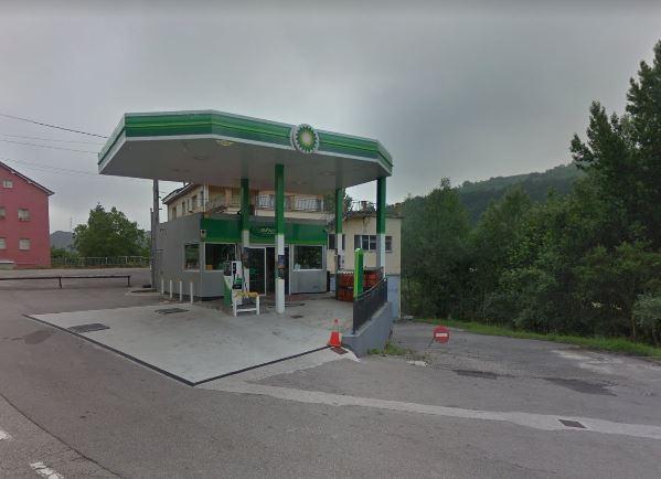 gasolinera atraco en oviedo