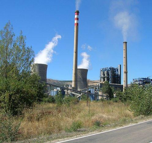 ¿Por qué España se ha apresurado a cerrar centrales térmicas de carbón?