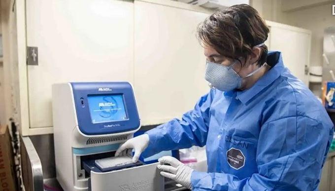 Cuarta jornada para realizar pruebas PCR en la provincia de León