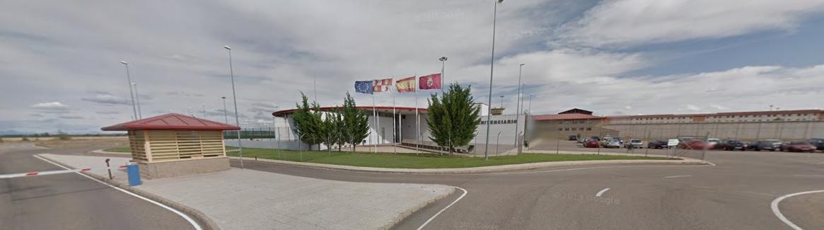 El abandono de los funcionarios de prisiones en León
