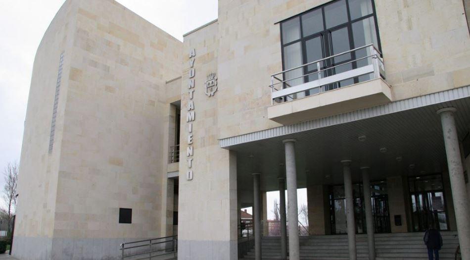 VOX presenta una moción en el municipio de San Andrés del Rabanedo