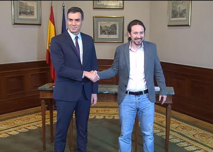 """""""Españoles usados como cobayas para ver cuanto aguantan sin protestar"""""""