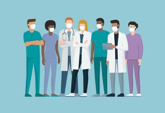 Despedidos 2.835 sanitarios en CyL porqué ya no los necesitan