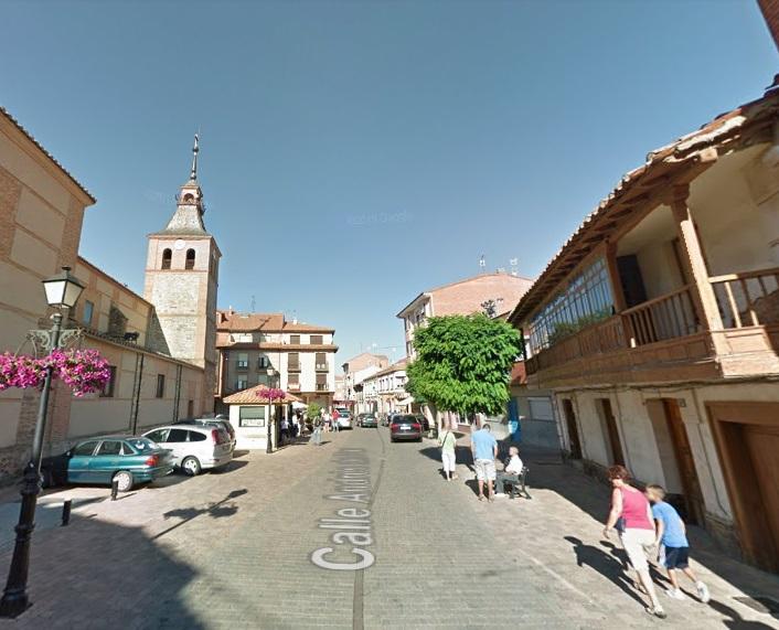 Santa María del Páramo estudia la apertura del mercado dominical