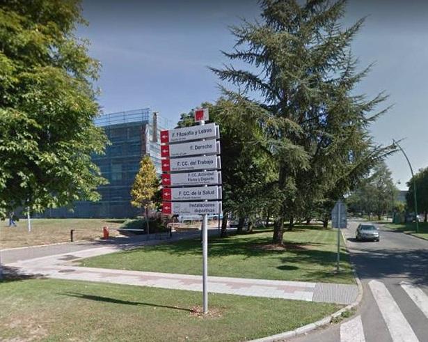 Plan de incorporación progresiva a la Universidad de León