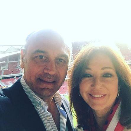 La fiscalía acusará al marido de Ana Rosa Quintana, de extorsión