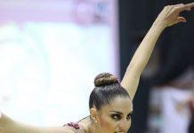 """Carolina Rodríguez: """"tenía más curvas que una mujer que no practicara deporte"""""""