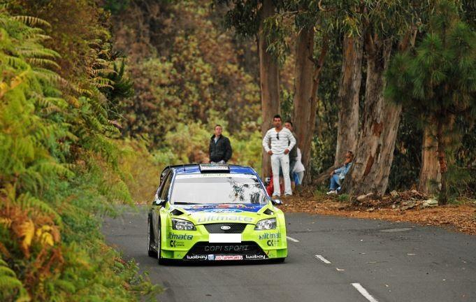 El Rallye de León vuelve el próximo mes de noviembre